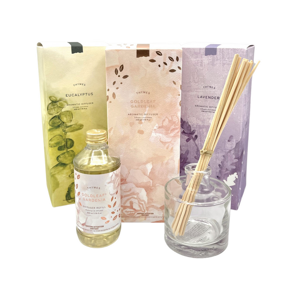 Thymes Reed Diffusers