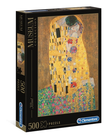 Klimt - The Kiss (500 pcs)