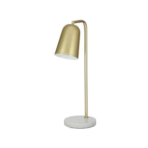 SALEM TABLE LAMP - Sofas Direct