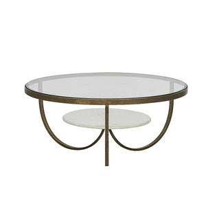 Amelie Curve Coffee Tables