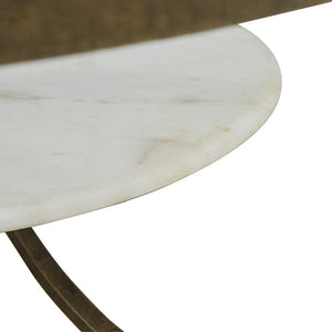 Load image into Gallery viewer, Amelie Curve Coffee Tables