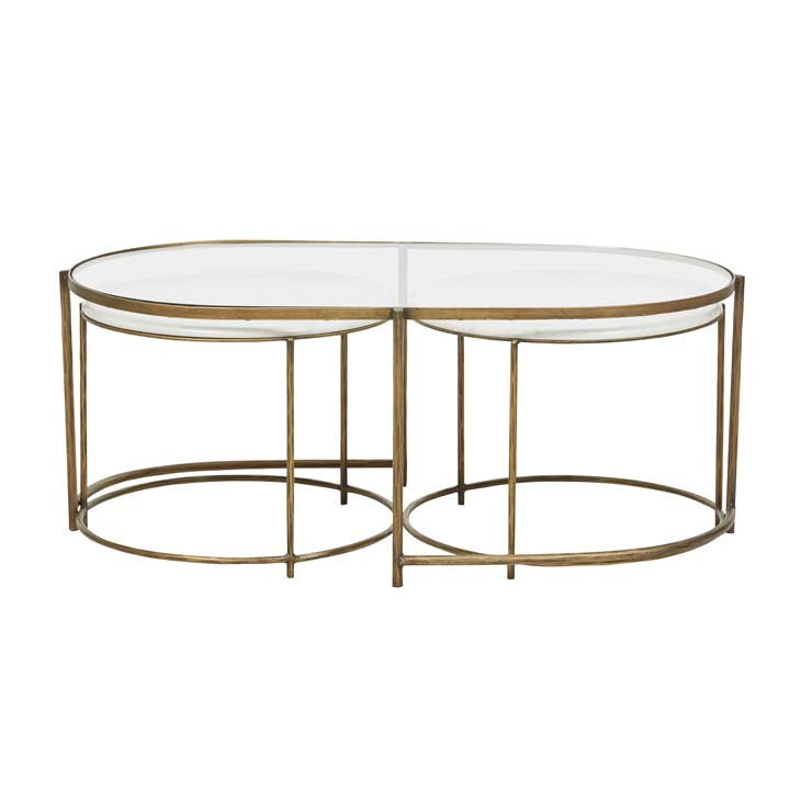 Amelie Nest Coffee Tables