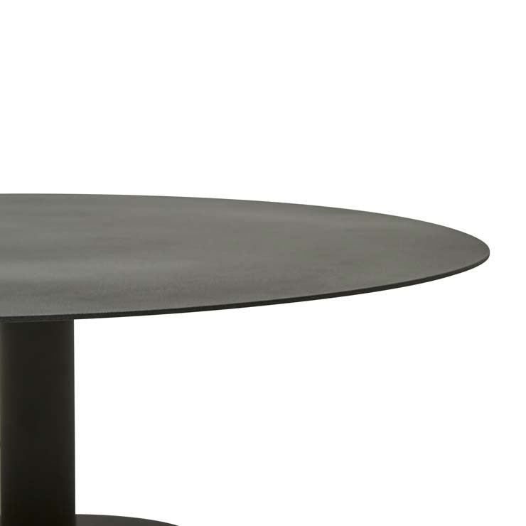 Aperto Ali Round Coffee Table