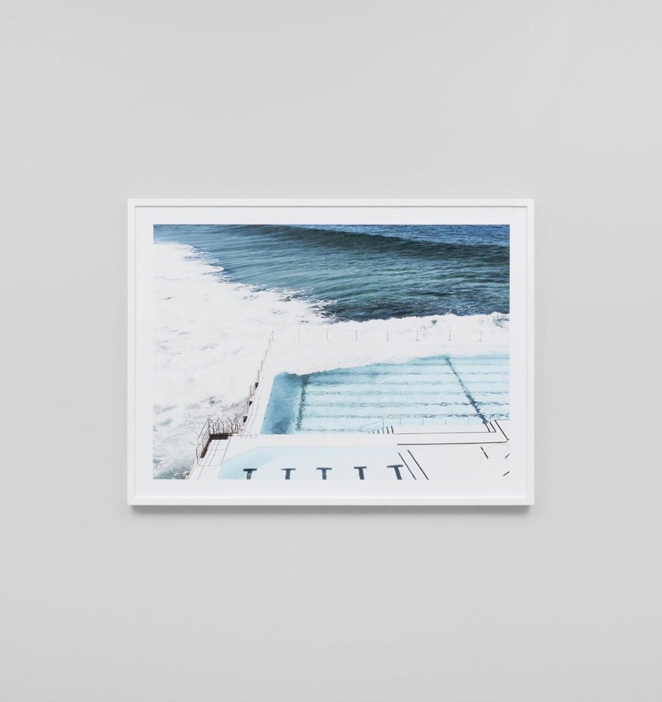 Buy Iceberg View Print online at - Sofas Direct