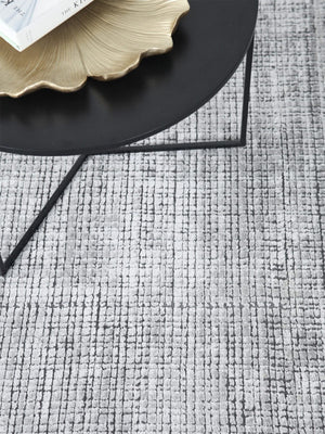 Lava Rug by The Rug Collection