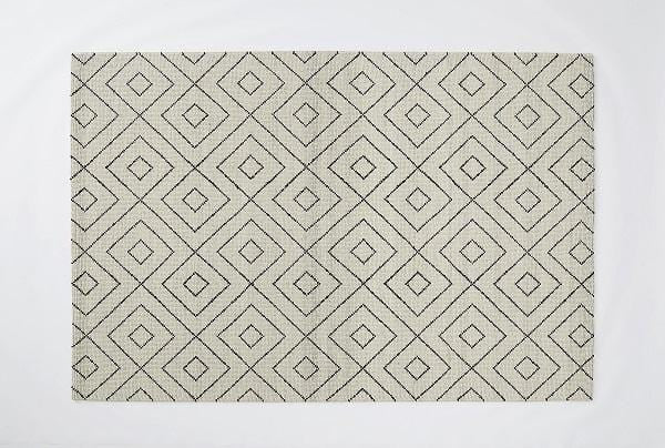 MAKALU RUG BY WEAVE - Sofas Direct