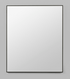 Load image into Gallery viewer,  Buy Flynn Rectangular Mirror Black online at - Sofas Direct