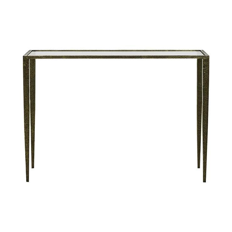 Load image into Gallery viewer, Aurelia Glass Console - Sofas Direct