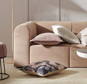 Austin Linen cushion - Sofas Direct