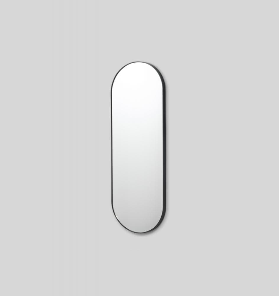 Load image into Gallery viewer,  Buy BJORN OVAL LARGE MIRROR - online at - Sofas Direct