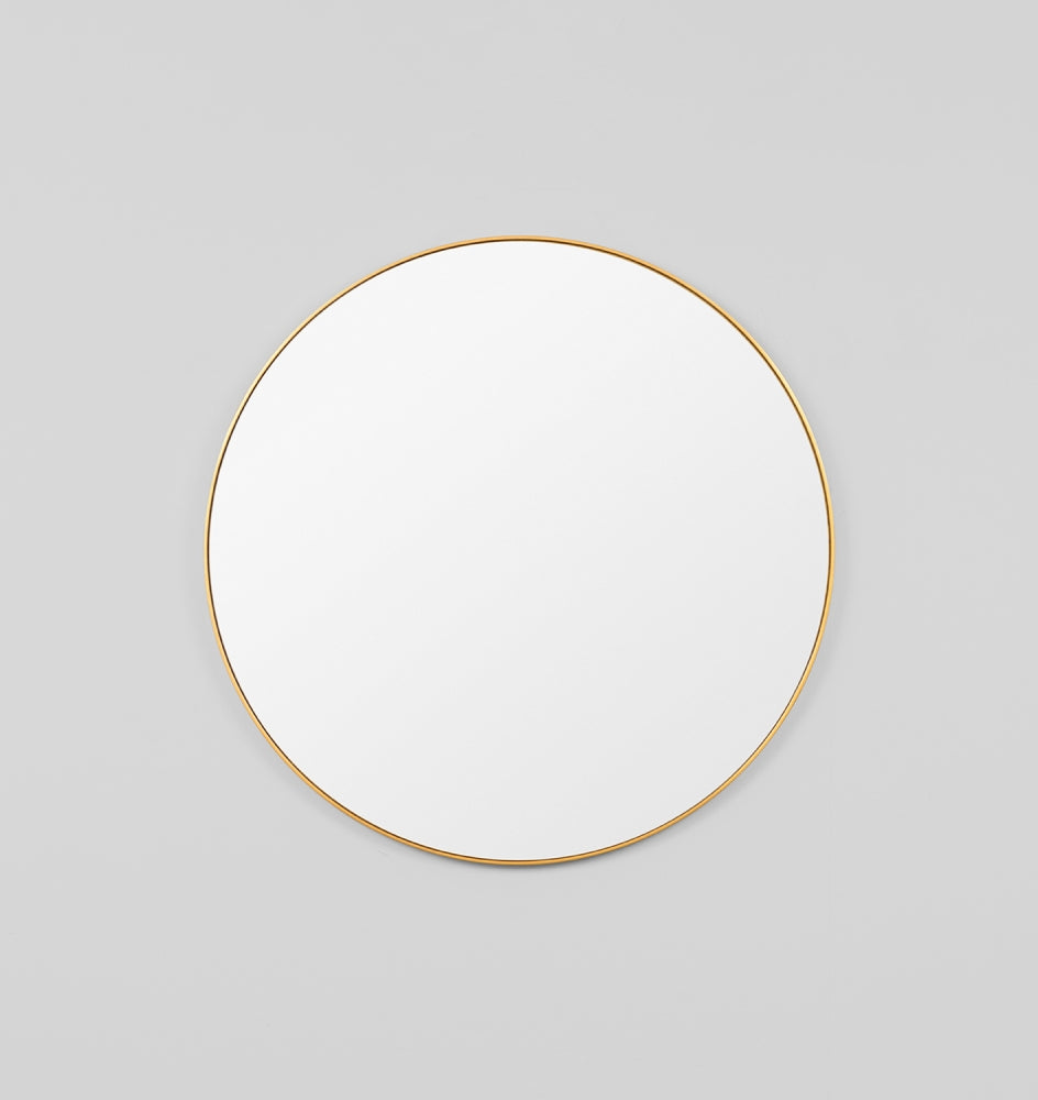 Load image into Gallery viewer, Bjorn Round Mirror