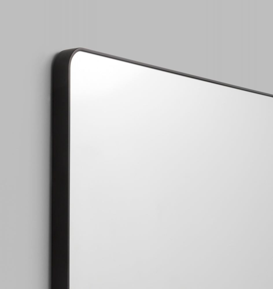 Load image into Gallery viewer, Flynn Curve Rectangle Mirror