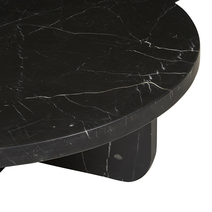 Amara Curve Coffee Table