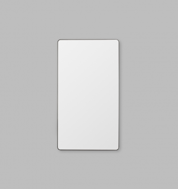 Buy FLYNN CURVE LEANER MIRROR online at - Sofas Direct
