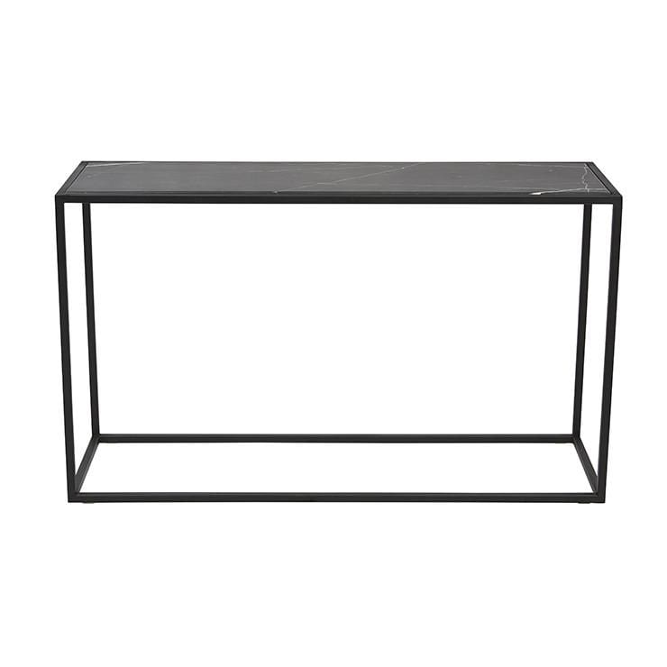 Buy Elle Cube Marble Console online at - Sofas Direct