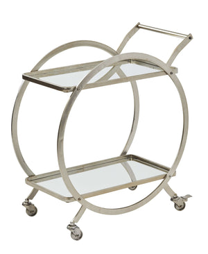 Buy Walter Drinks Trolley online at - Sofas Direct