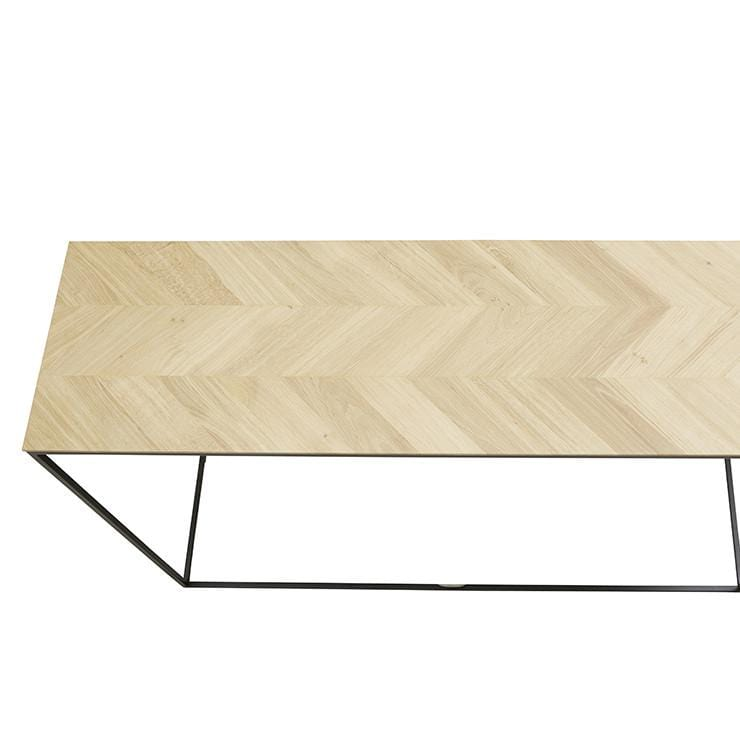 Buy Henley Chevron Console online at - Sofas Direct