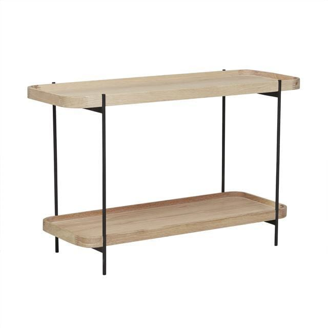 Buy Sketch Humla Console Table online at - Sofas Direct