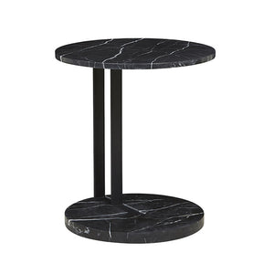 Amara Linear Side Table