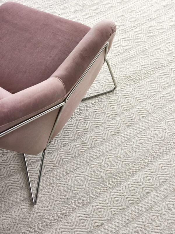 Silhouette Rug by The Rug Collection
