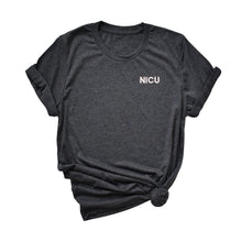 Load image into Gallery viewer, St. Boniface NICU - Lubdub Apparel