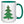 Load image into Gallery viewer, Christmas Tree Mug