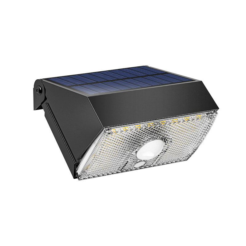 PROTECHT Solar Motion LED Light - 1000 Lumen