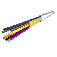 InvisiLight 12f Cable