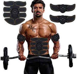 EMS Wireless Ab Stimulator Trainer
