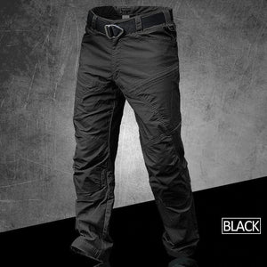 Last Day Promotion -80% OFF-Tactical Waterproof Pants- For Male or Female