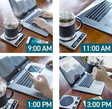Load image into Gallery viewer, USB Upgraded version-heating cup pad(New Year Prices Sale)