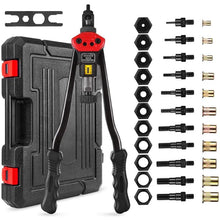 Load image into Gallery viewer, 【Last Day Promotion】Premium Easy Automatic Rivet Tool Set