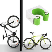 Load image into Gallery viewer, Minimalist Small Bicycle Rack Storage