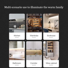 Load image into Gallery viewer, Motion Sensor Nightlights(Hot Sales 50% OFF)