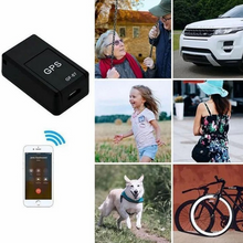 Load image into Gallery viewer, 2020 Upgrade Magnetic Mini GPS Locator