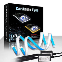 Load image into Gallery viewer, (Independence Day Promotion!!! 60% off) - Flexible DRL LED Night & Daytime Running Light Strip
