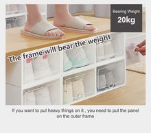 Load image into Gallery viewer, 70% OFF TODAY—2020 New Drawer Type Shoe Box