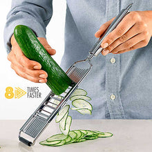Load image into Gallery viewer, [🔥Last Day Sale ]Multi-Purpose Vegetable Slicer-Buy 2 or More Get 10% OFF