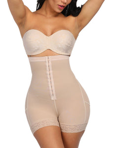 Monzoona™ PREMIUM High Waist Compression Girdle Bodysuit BodyShaping Panties-HOT