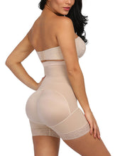 Load image into Gallery viewer, Monzoona™ PREMIUM High Waist Compression Girdle Bodysuit BodyShaping Panties-HOT