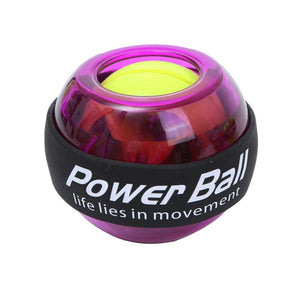 🔥LED Wrist  Arm Exerciser Power Ball