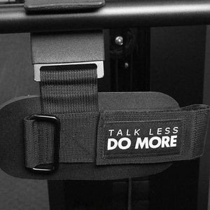 THE ULTIMATE WRIST SUPPORT STRAPS