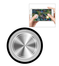 Load image into Gallery viewer, Q8 Plus Mobile Phone Game Joystick Game Controller