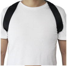 Load image into Gallery viewer, Fit Feeler™ Posture Corrective Back Brace For Men and Women