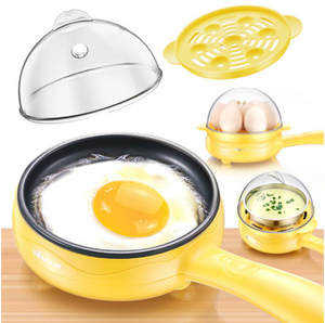 Mini Electric Frying Pan