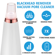 Load image into Gallery viewer, Diamond Clean Pore Vacuum™