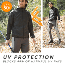 Load image into Gallery viewer, Ultra-Light Rainproof Windbreaker Jacket-HOT