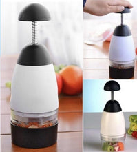 Load image into Gallery viewer, Vegetable Triturator Food Slicer Chopper
