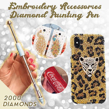 Load image into Gallery viewer, (HOT SALE:-50%OFF)Embroidery Accessories Diamond Painting Tools
