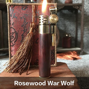 Wood Pattern Lighter(Buy Two Free Shipping)